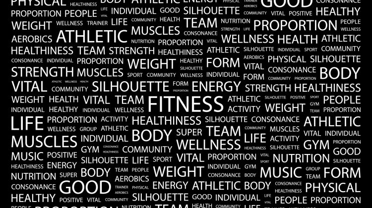 10 Frequently Misused Fitness Terms