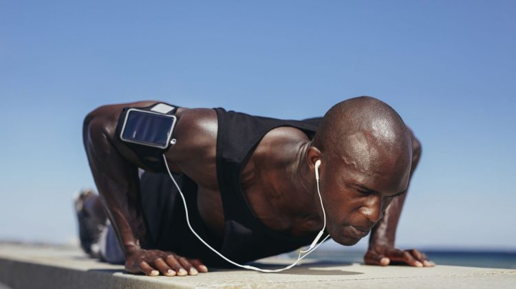 3 Ways Exercise is the Fountain of Youth, Pt. 1