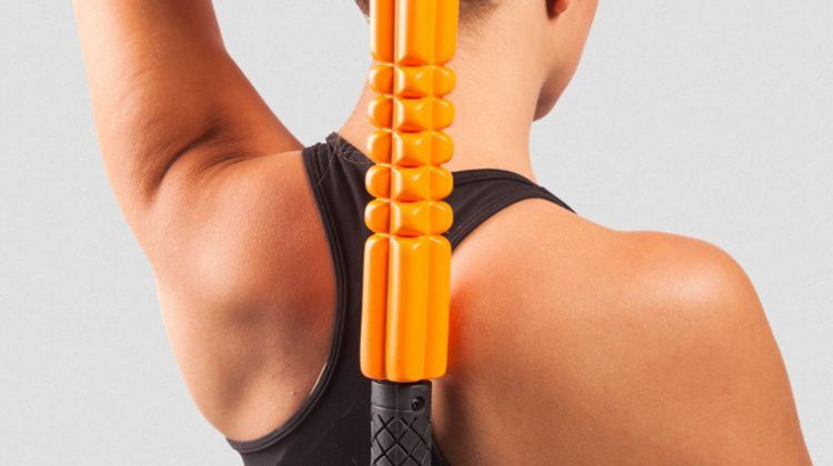 Trigger Point Therapy GRID STK Foam Roller