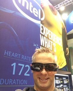 Pete intel glasses IDEA 16