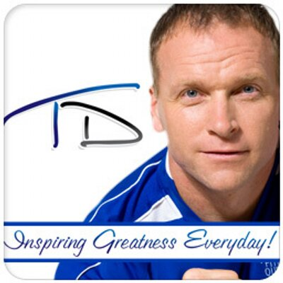 The IMPACT of Todd Durkin on your Level of Success