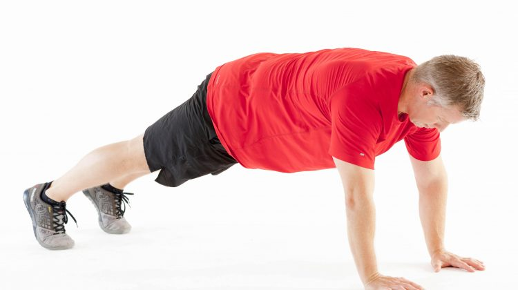 Vertical Core Training – Why it's good for you!